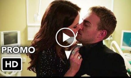 """The Royals 4×03 Promo """"Seek for Thy Noble Father in the Dust"""" (HD)"""