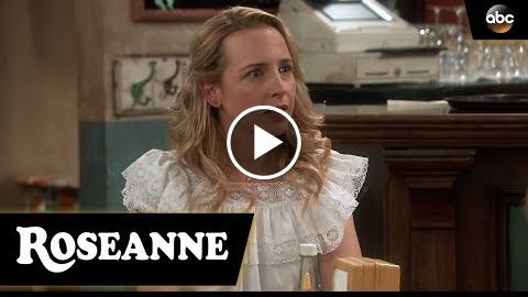 Roseanne – Becky Meets Andrea