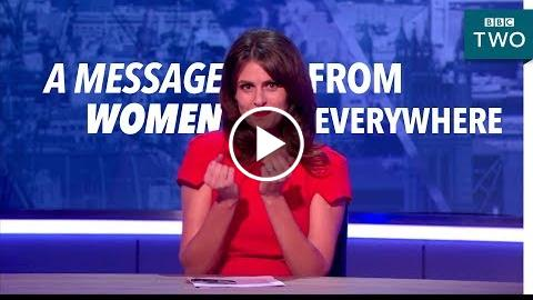 A Message From Women Everywhere: The Mash Report – BBC Two