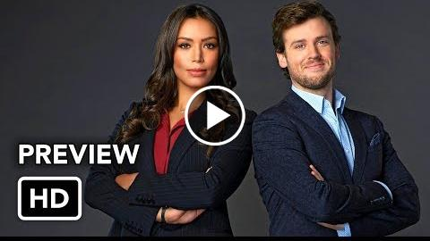 Deception (ABC) First Look HD – Magician Detective series