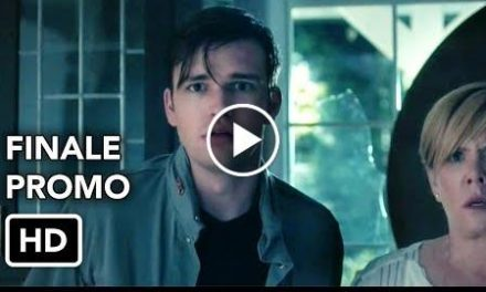 "Beyond 2×10 Promo ""Theres No Home for You Here"" (HD) Season Finale"