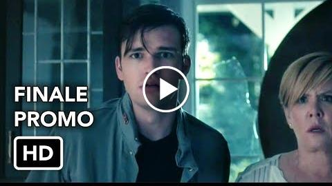 """Beyond 2×10 Promo """"Theres No Home for You Here"""" (HD) Season Finale"""