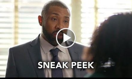 "Black Lightning 1×07 Sneak Peek ""Equinox: The Book of Fate"" (HD) Season 1 Episode 7 Sneak Peek"