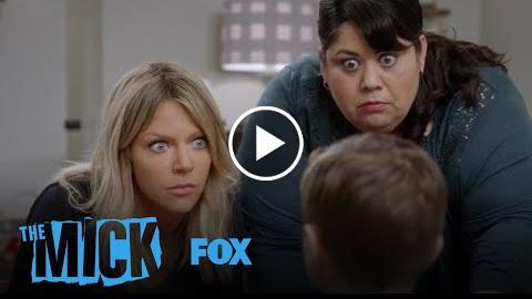 Mickey & Alba Interrogate Ben  Season 2 Ep. 19  THE MICK