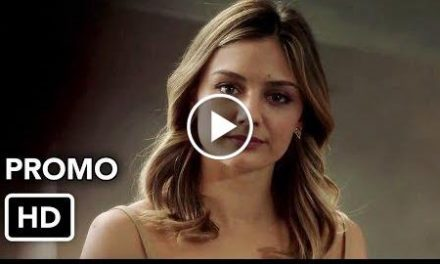"""The Arrangement 2×03 Promo """"The Sessions"""" (HD)"""