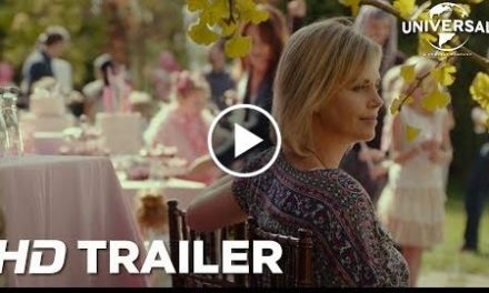 Tully – Official International Trailer 2 (Universal Pictures) HD