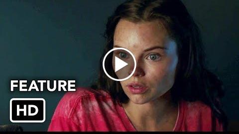"Siren (Freeform) ""Playing a Mermaid"" Featurette HD – Mermaid drama series"