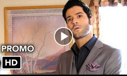 "Lucifer 3×18 Promo ""The Last Heartbreak"" (HD) Season 3 Episode 18 Promo"
