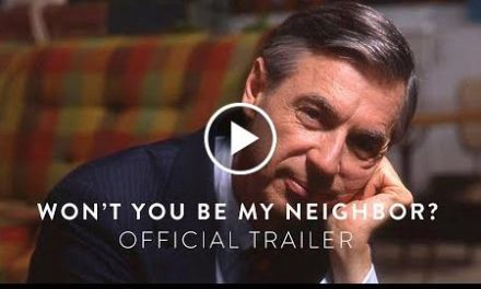 WON'T YOU BE MY NEIGHBOR? – Official Trailer [HD] – In Select Theaters June 8