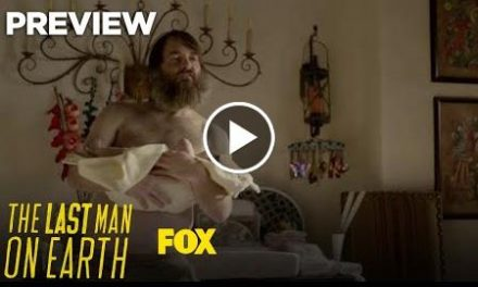 Preview: Will Erica Have Todd's Baby?  Season 4 Ep. 13  THE LAST MAN ON EARTH