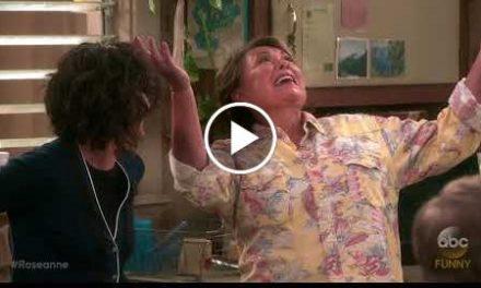 Roseanne – Oscars Trailer