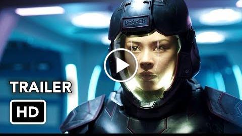 The Expanse Season 3 First Look Trailer (HD)