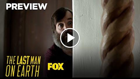 Preview: You'll Never Guess What Happens Next  Season 4 Ep. 12  THE LAST MAN ON EARTH