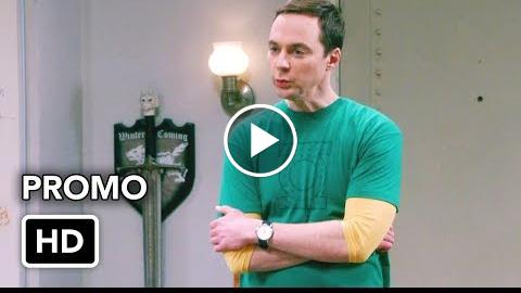 "The Big Bang Theory 11×17 Promo ""The Athenaeum Allocation"" (HD)"