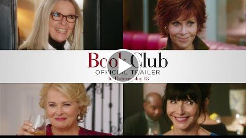 Book Club (2018) – Official Trailer – Paramount Pictures