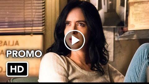 "Marvel's Jessica Jones Season 2 ""Down to Business"" Promo (HD)"