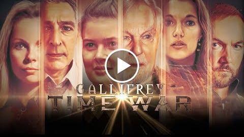 Gallifrey: Time War Trailer   Doctor Who