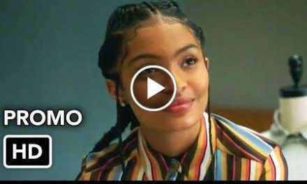 "Grown-ish 1×10 Promo ""Its Hard Out Here For A Pimp"" (HD)"