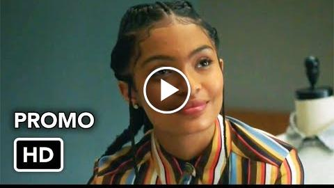"""Grown-ish 1×10 Promo """"Its Hard Out Here For A Pimp"""" (HD)"""
