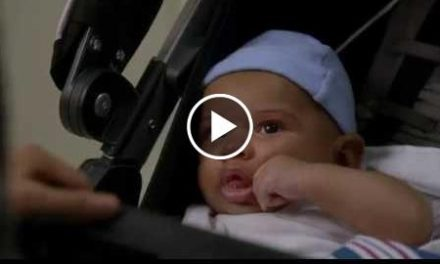 How To Get Away With Murder – Laurel is Reunited with Her Baby