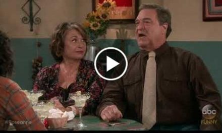 The Conners Are Back – Roseanne Returns Tuesday, March 27 on ABC