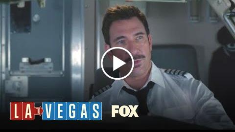 Captain Dave Tells A Gross Joke  Season 1 Ep. 10  LA TO VEGAS