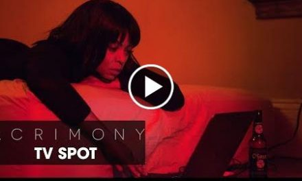 Tyler Perrys Acrimony (2018 Movie) Official TV Spot  Dont Call Her Crazy