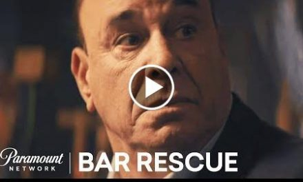 Bar Rescue Season 6 Official Trailer  Paramount Network