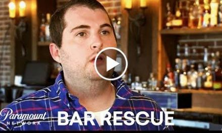 'Breaking Down Barriers' Ep. 601 Official Highlight  Bar Rescue (Season 6)