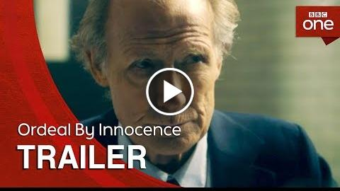 Ordeal By Innocence: Trailer – BBC One
