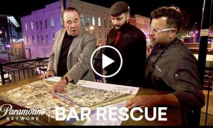 'Inviting Atmosphere' Ep. 602 Official Highlight  Bar Rescue (Season 6)