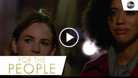 Are Sandra and Allison Worthy? – For The People