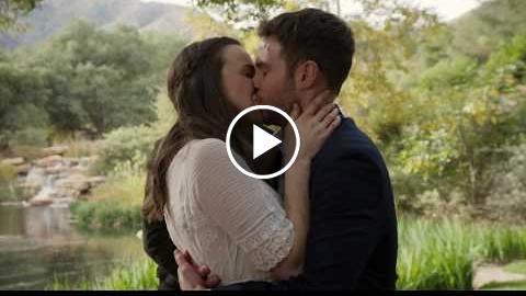 The Wedding of Fitzsimmons- Marvel's Agent's of S.H.I.E.L.D.