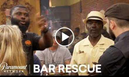 If He Wasnt My Son Id Fire Him Ep. 602 Official Sneak Peek  Bar Rescue (Season 6)
