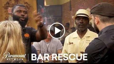 If He Wasnt My Son Id Fire Him Ep. 602 Official Sneak Peek  Bar Rescue (Season 6)