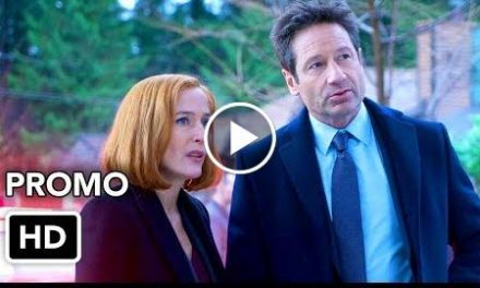 "The X-Files 11×08 Promo ""Familiar"" (HD)"