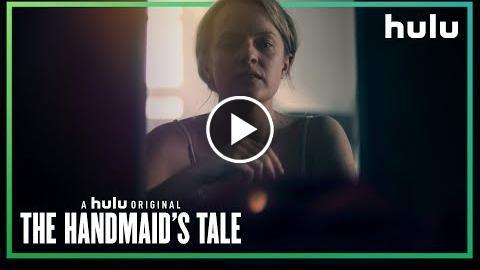 The Handmaids Tale Season 2 Trailer (Official)  The Handmaid's Tale on Hulu