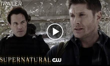 Supernatural  Bring 'em Back Alive Trailer  The CW