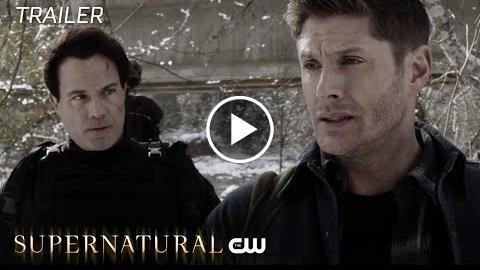 Supernatural  Bring 'em Back Alive Trailer  The CW