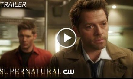 Supernatural  Beat The Devil Trailer  The CW