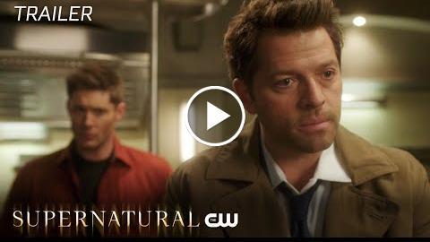 Supernatural  Beat The Devil Trailer  The CW