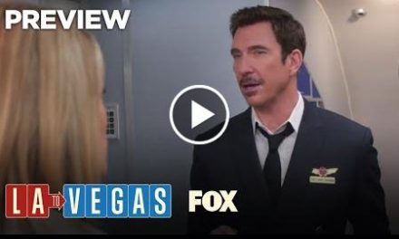 Preview: It's First Class All The Way  Season 1 Ep. 13  LA TO VEGAS