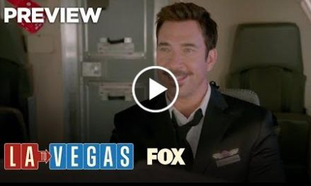 Preview: It's Going Up With A High Flying Engagement  Season 1 Ep. 15  LA TO VEGAS