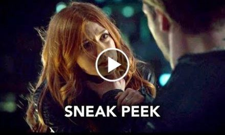 "Shadowhunters 3×07 Sneak Peek #3 ""Salt in the Wound"" (HD) Season 3 Episode 7 Sneak Peek"