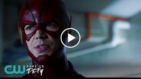 DCs Best Of The Week  Week 20  The CW