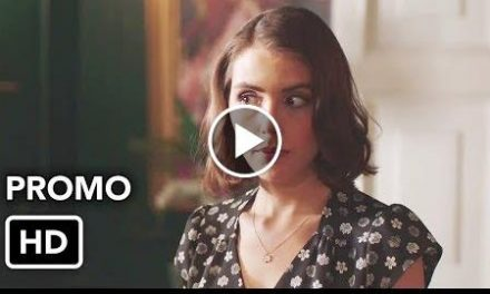 """The Royals 4×08 Promo """"In The Dead Vast and Middle of The Night"""" (HD)"""