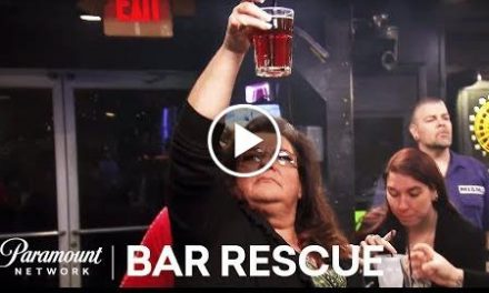'Ice Machine Nightmare' Sneak Peek  Bar Rescue (Season 6)