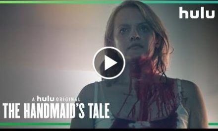 "Inside the Episode ""June"" S2E1  The Handmaid's Tale on Hulu"