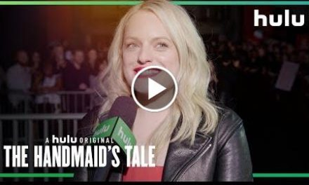 The Handmaid's Tale Season 2 Premiere at TCL Chinese Theatre