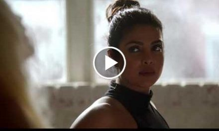 Alex and Shelby Reunite – Quantico